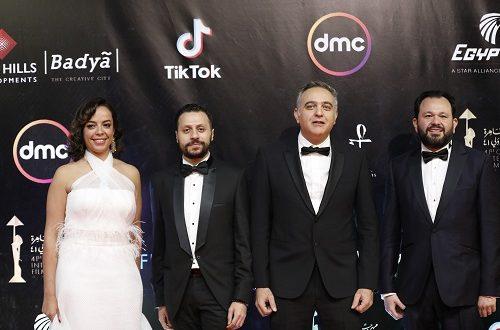 تيك توك تعلن عن تحدي #CIFF_acting بمهرجان القاهرة السينمائي الدولي 2019 المنصة ستمنح الفائز الأول iPhone 11
