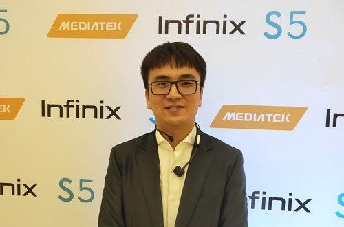 انفينكس تطلق S5 اول هاتف بكاميرا سيلفى 32 ميجابكسل وشاشة infinity O تحت 3000 جنيه بالسوق المصري
