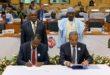 اتفاق تعاون بين البريد المصرى والإتحاد البريدى العالمى لتنفيذ مبادرة  Ecom@Africa فى مصر