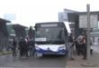 هيئة النقل العام تبدأ تسيير حافلات ركاب تعمل بالكهرباء