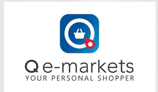 """كيو إي ماركتس Q e-markets"""" : توصيل طلبات العملاء مجانا طوال فترة حظر التجوال"""