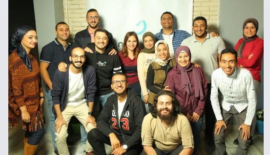 """""""نون أكاديمي"""" تتوسع في مصر و٤ دول عربية لمواجهه كورونا"""