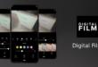 DigitalFilm تطبيق لتحرير الصور تم إنشاؤه بواسطة مصورين محترفين