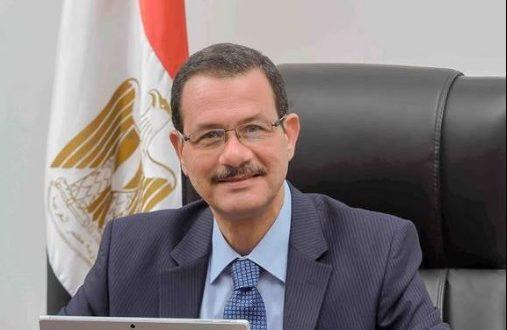 درويش على الشركات المصرية اقتناص الفرص فى مجال البيزنيس وتكنولوجيا المعلومات