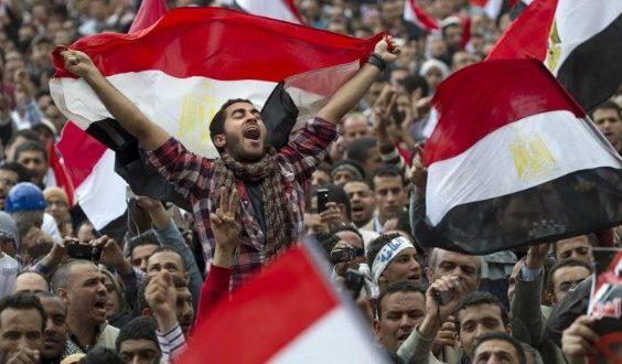 الخميس أجازة رسمية احتفالا بذكرى ثورة 30 يونيو