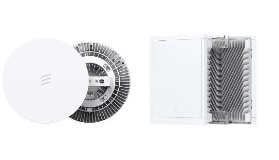 منتجات نظام إريكسون الراديوي تحصد جوائز تصميمية  من ريد دوت