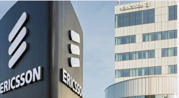 إريكسون  تحقق إنجازا جديدا وتوقع على 100 اتفاقية وعقد لنشر تقنية الجيل الخامس