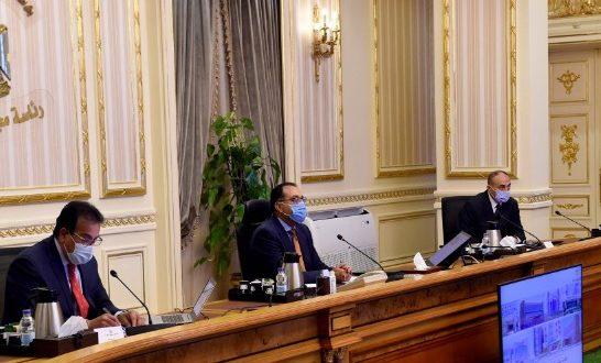 عبد الغفار يستعرض مشروعات التحول الرقمي  للجامعات ورقمنة المستشفيات الجامعية وعددها 113 مستشفى مع رئيس الوزراء
